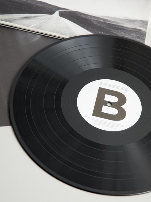 Clueso Handgepaeck 1 Album Cover Vinyl Schallplatte