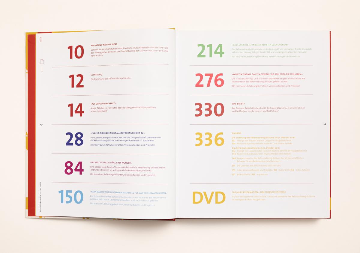 Luther 2017 Reformationsjubilaeum Buch Inhaltsverzeichnis