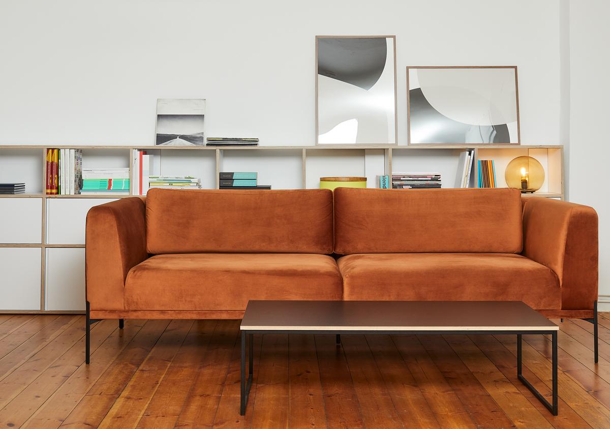 KRAUT & KONFETTI Designstudio Designagentur Büro